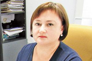 Наталья Гутковская