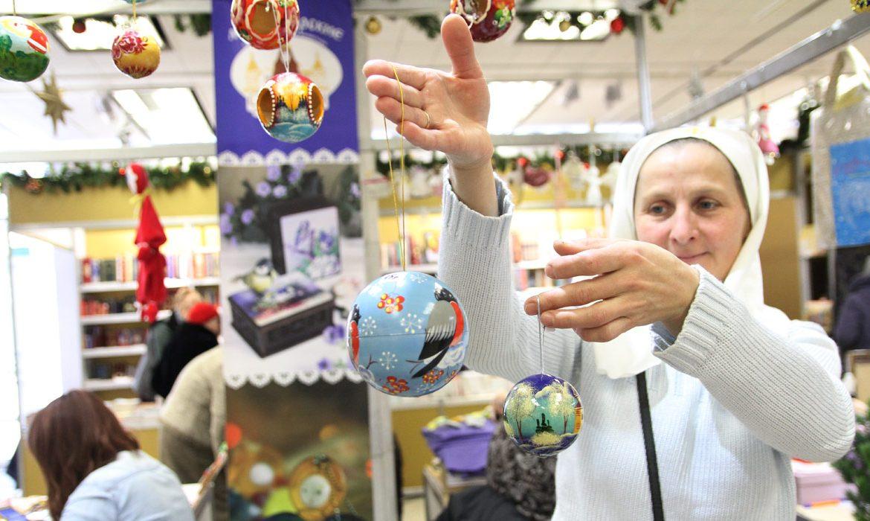 рождественский фестиваль, минск