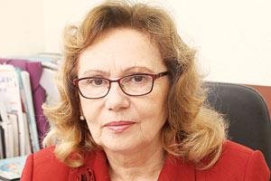 Ирина Астафьева