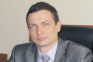 Дмитрий Кулак