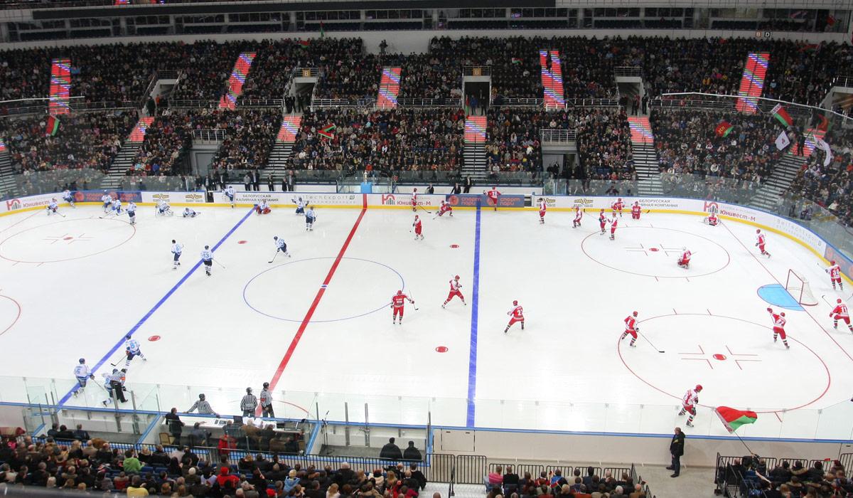 рождественский турнир по хоккею