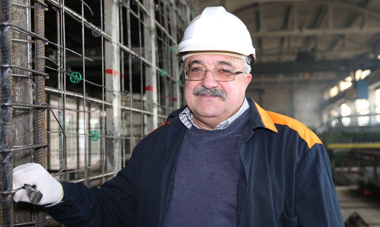 Владимир Захаревский