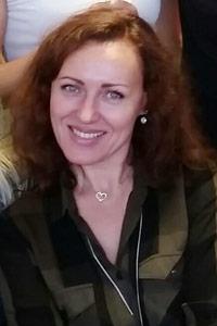 Елена Батян