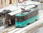 минск, трамвай