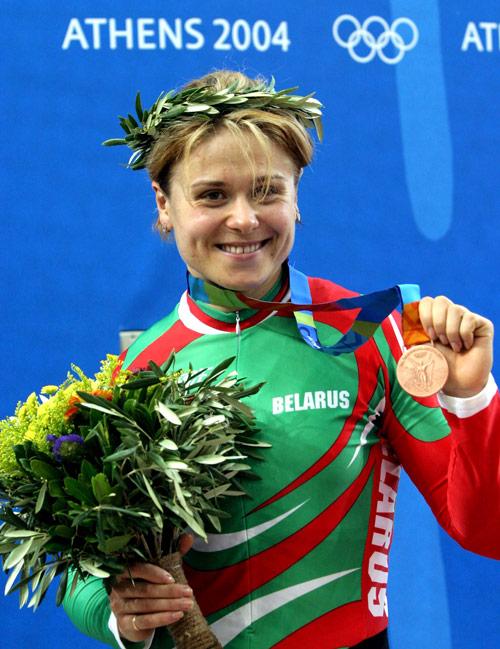 Наталья Цилинская
