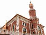 мечеть, минск