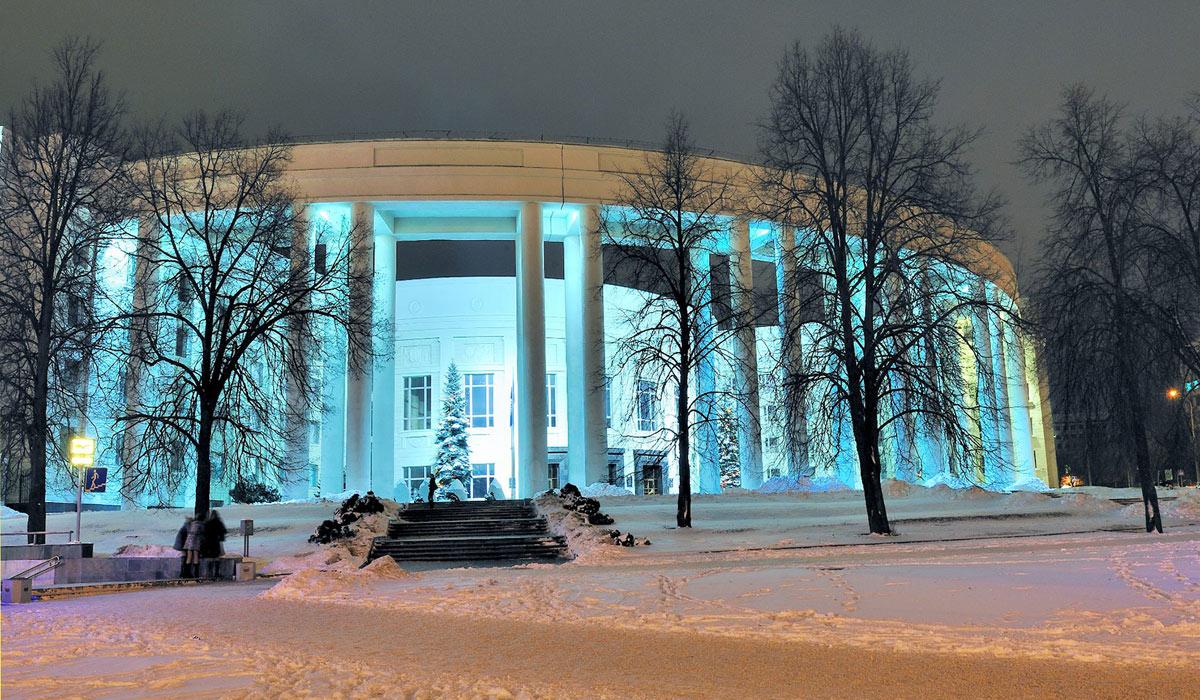 национальная академия наук беларуси