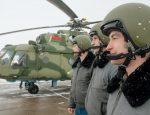 военные летчики, мачулищи