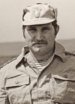 Владимир Шарипов