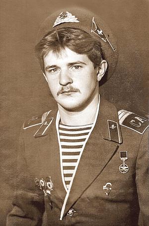 Дмитрий Сенько
