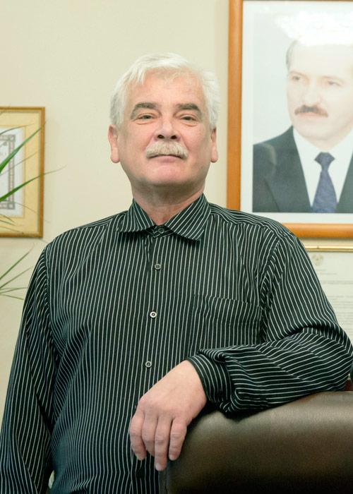 Витаутас Григалюнас